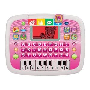 Ordi P'tit Genius Ourson Rose - VTE3380-139555 VTECH