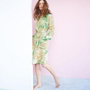 Kimono SOPHIE MALAGOLA X LA REDOUTE MADAME