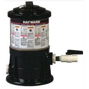 Doseur HAYWARD 7 kg C0250EXPE pour piscine HAYWARD