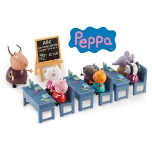 Peppa Pig - Salle de Classe - GIO4962 GIOCHI PREZIOSI