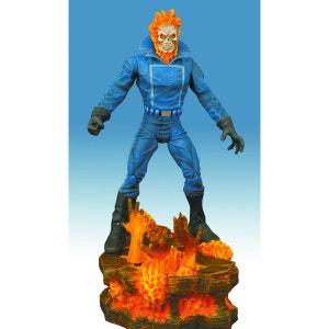 Marvel Select - Figurine de Ghost Rider - 18cm DIAMOND