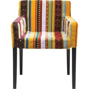 Chaise à accoudoirs Very British Kare Design KARE DESIGN