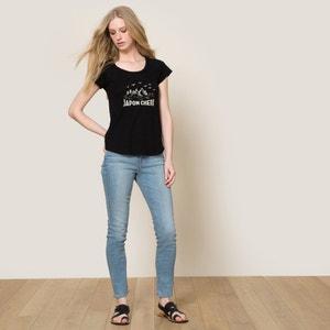 Jeans MIDRISE SKINNY J BRAND