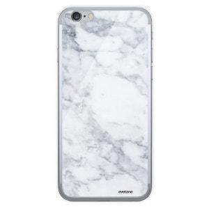 coque marbre rose iphone 6