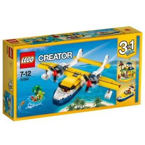LEGOCreator - Les aventures sur l'île - LEG31064 LEGO