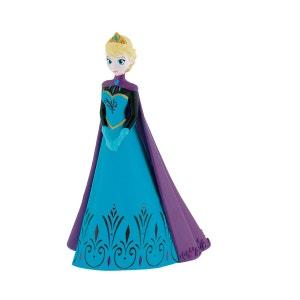 Figurine Elsa Cape - La Reine Des Neiges Disney - 12 cm - JURB12966 BULLYLAND
