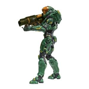 Halo 5 Guardians série 2 figurine Spartan Hermes 15 cm MC FARLANE