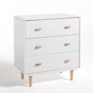 Commode 3 tiroirs Jimi La Redoute Interieurs