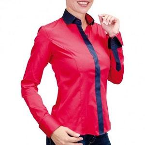 chemise bicolore napoli ANDREW MAC ALLISTER