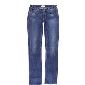 Jeans regular, direitos LE TEMPS DES CERISES