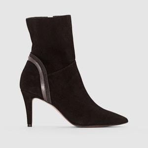 Boots cuir 25378-27 TAMARIS
