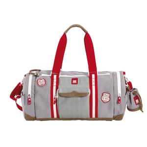 Bolso cambiador estilo bowling para bebé Grey RED CASTLE