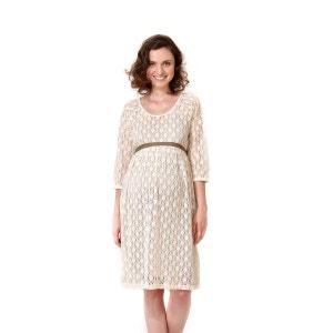 Robe De Grossesse Olivia 1 ET 1 FONT 3