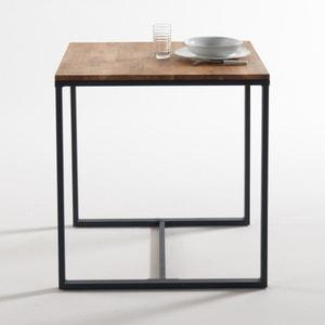 Hiba 2-Seater Bistro Table La Redoute Interieurs