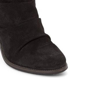 Boots in leer Carter DKODE