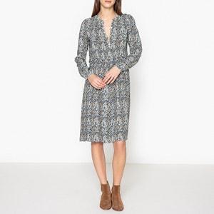 Harun Printed Dress ATHE VANESSA BRUNO