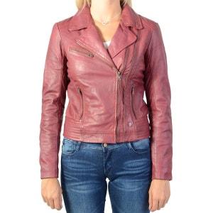 Jacket Crank Bordeaux KAPORAL 5
