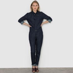 Combinaison en jean La Redoute Collections