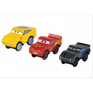 Voitures cars 3 Coffret Piston Cup KIDKRAFT