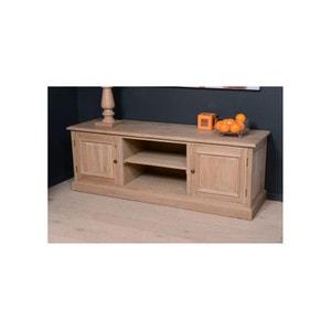 meuble tv meuble tv design blanc d 39 angle hellin depuis 1862 la redoute. Black Bedroom Furniture Sets. Home Design Ideas