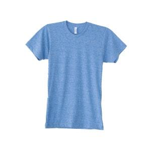 T-Shirt À Manches Courtes AMERICAN APPAREL
