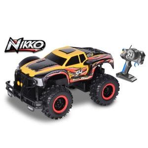 Voiture radiocommandée : Trophy Truck NIKKO