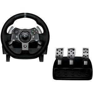 Volant LOGITECH G920 Driving Force XBOX ONE/PC LOGITECH