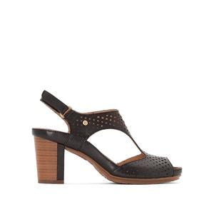 Java Heeled Sandals PIKOLINOS
