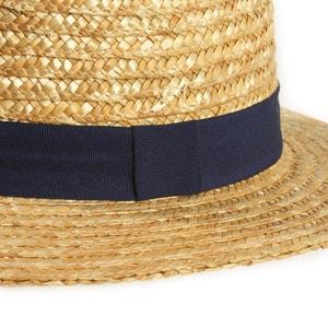 Cappello in paglia MADEMOISELLE R