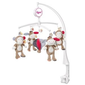 Mobile Musical Donkey Monkey TIGEX