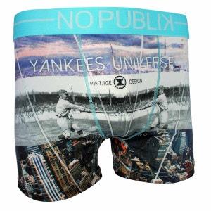 Boxer Yankees Universe Kids NO PUBLIK