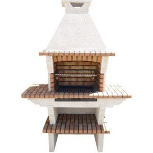 barbecue en pierre la redoute. Black Bedroom Furniture Sets. Home Design Ideas