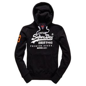 Sweat  à capuche Premium Goods Entry Hood SUPERDRY