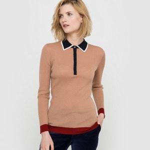 Pull lana mérinos Qualità Best atelier R