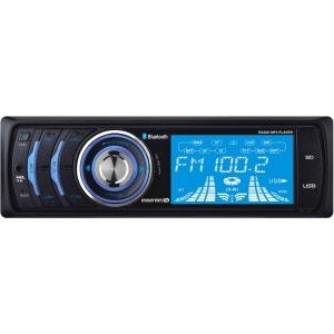 Auto-Radio ESSENTIELB Bluetooth ESSENTIEL B