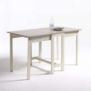 Table de jardin pliante acacia, Manta La Redoute Interieurs