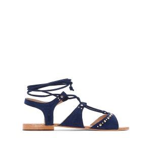 Sandales cuir Osier PETITE MENDIGOTE
