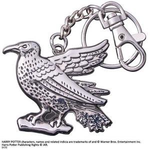 Harry Potter - Porte-clés métal Ravenclaw 7 cm NOBLE COLLECTION