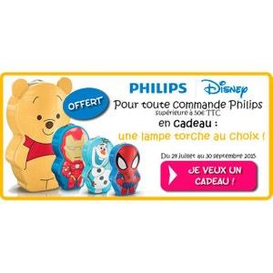 Lampe torche Winnie l'Ourson Disney Philips WINNIE L'OURSON