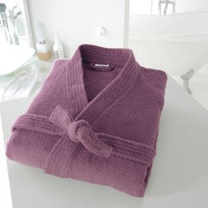 Cotton Kimono-style Bathrobe, 350 g/m² SCENARIO