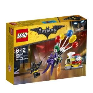 The Batman Movie - L'évasion en ballon du Joker - LEG70900 LEGO
