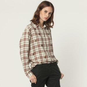 Chemise à carreaux MAISON SCOTCH
