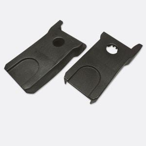 GESSLEIN Maxi-Cosi adaptateurs pour poussette F-Serie, M-Serie, S-Serie accessoires pour poussette GESSLEIN