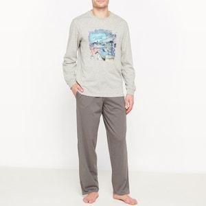 Pyjama en jersey ATHENA