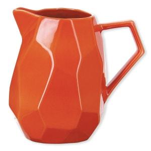 Pichet en grès orange 1,4L - PRIMA BRUNO EVRARD