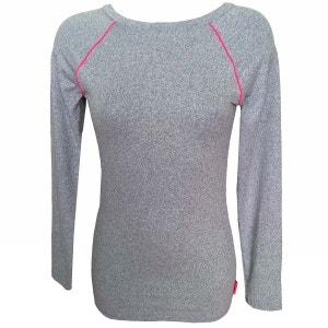 Grisette   Tshirt top anti UV manches longues MAYOPARASOL