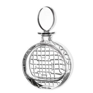 Carafe à whisky en cristal 0,65L - MONTICELLO BRUNO EVRARD