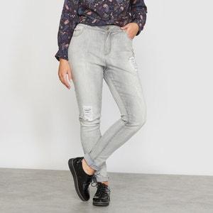 Destroy slim jeans CASTALUNA