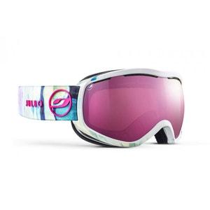 Masque de ski pour femme JULBO Blanc Equinox OTG Blanc Evanescent L Spectron 2 JULBO