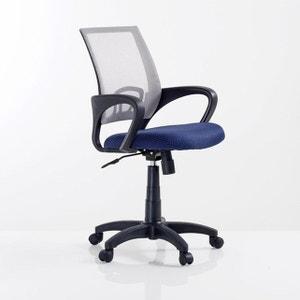 Chaise de bureau à roulettes, Azzo La Redoute Interieurs